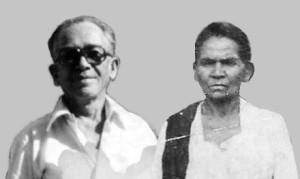 Profil Sjaya-Ayahanda Rekat dan Ibu Goto