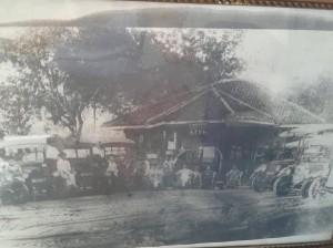 Profil Sjaya-bus atol 1931