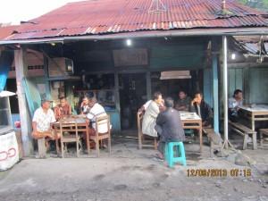 Profil Sjaya-kedai kopi gurukinayan
