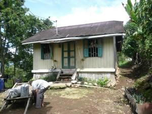 Profil Sjaya-rumah sederhana tambak rahu gurky