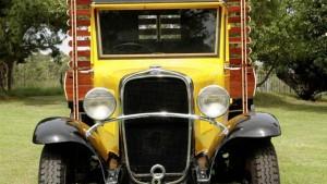 profile sjaya-truck chevrolet tahun 1932